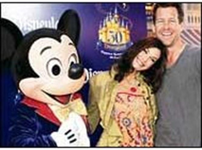 Disneyliler 50. yaşlarını kutladı